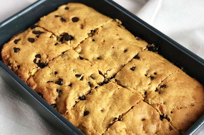 Flavor Bomb: Pumpkin Chocolate Cake Recipe