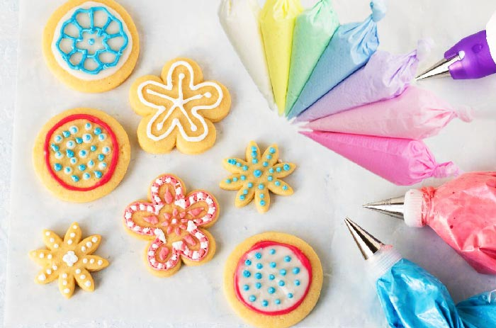How to Make Royal Icing Recipe