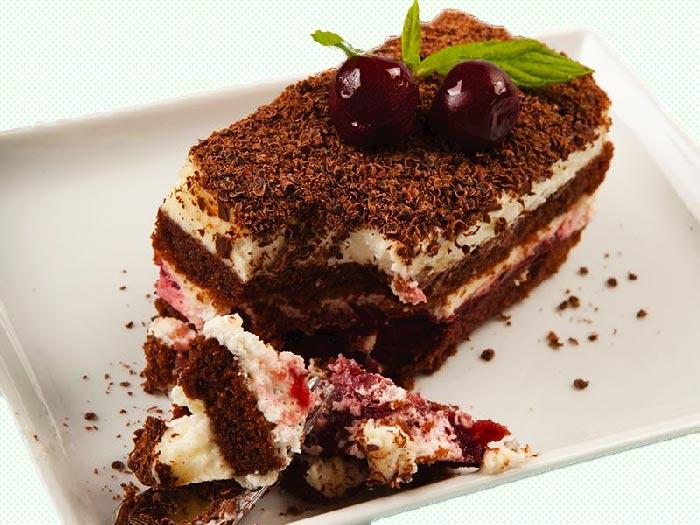 Sandy Cake Recipe